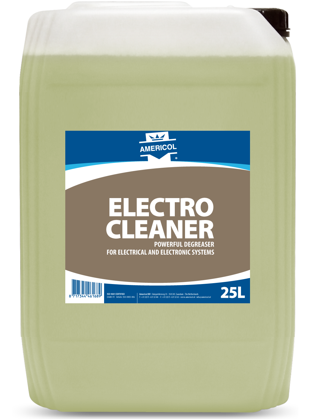 Electro Cleaner 20L
