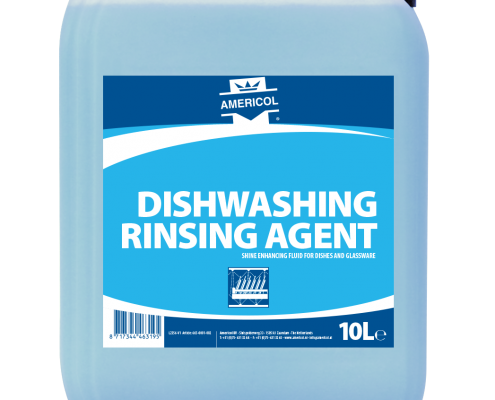 Dishwashing Rising Agent 10L
