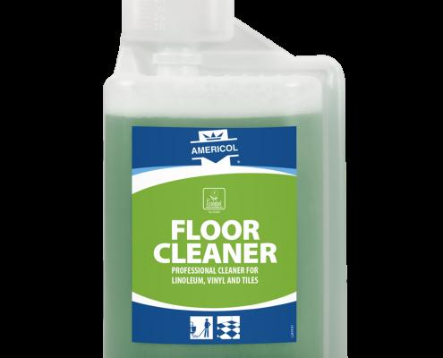 Floor Cleaner 1,8L Ecolabel