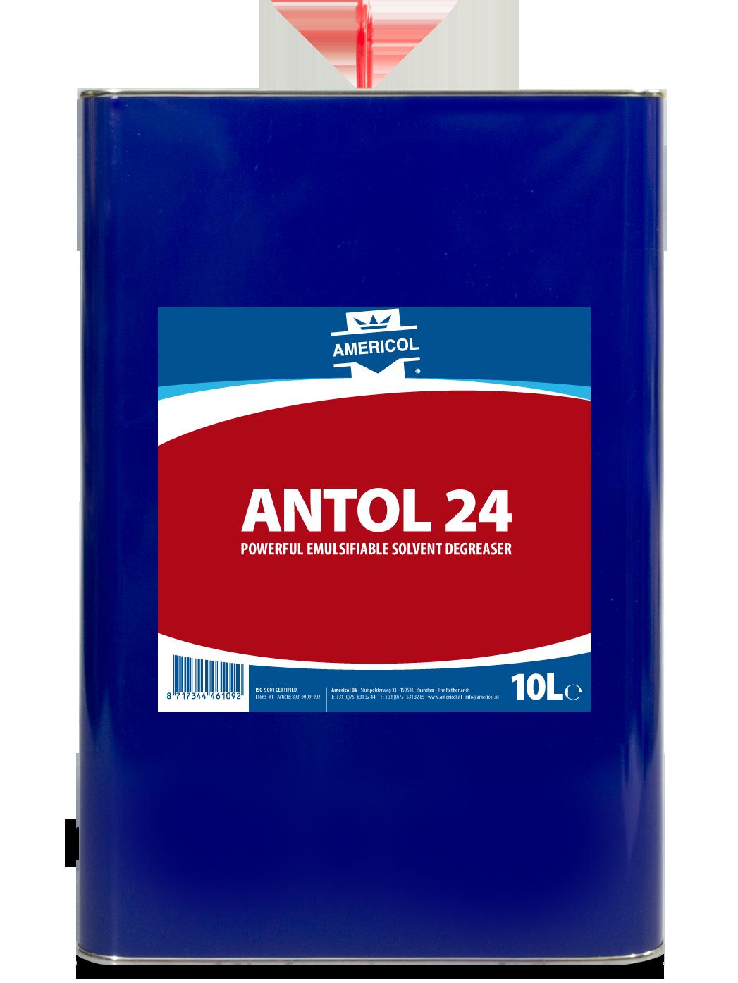 Antol 24 10L