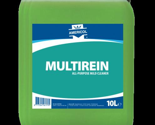MULTIREIN 10L