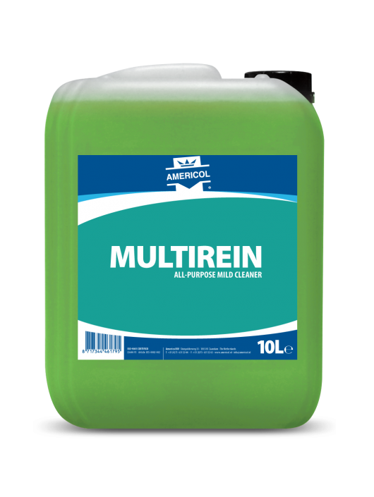 MULTIREIN 10L
