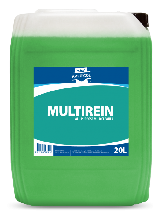 MULTIREIN 20L