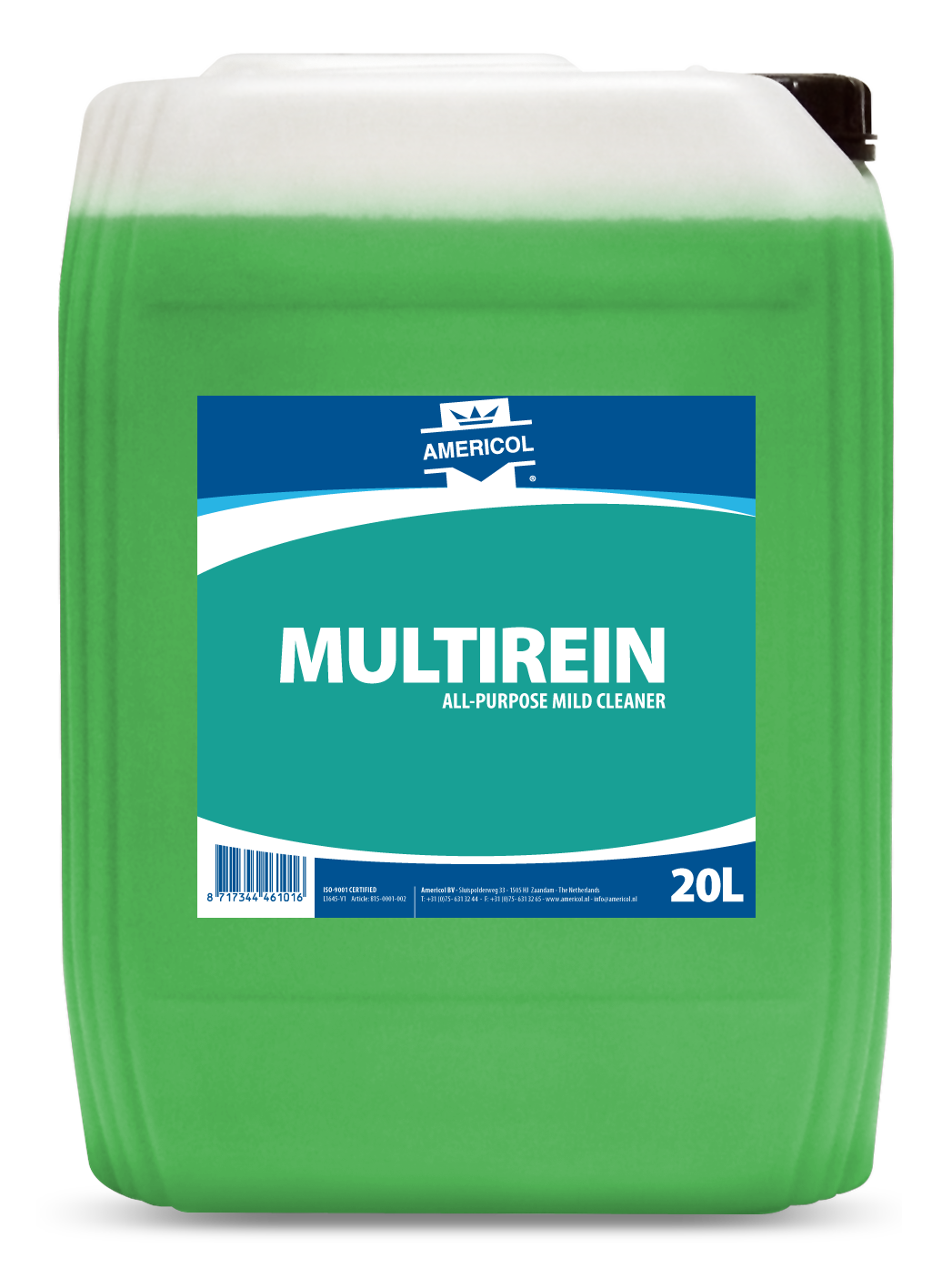 MULTIREIN 20L