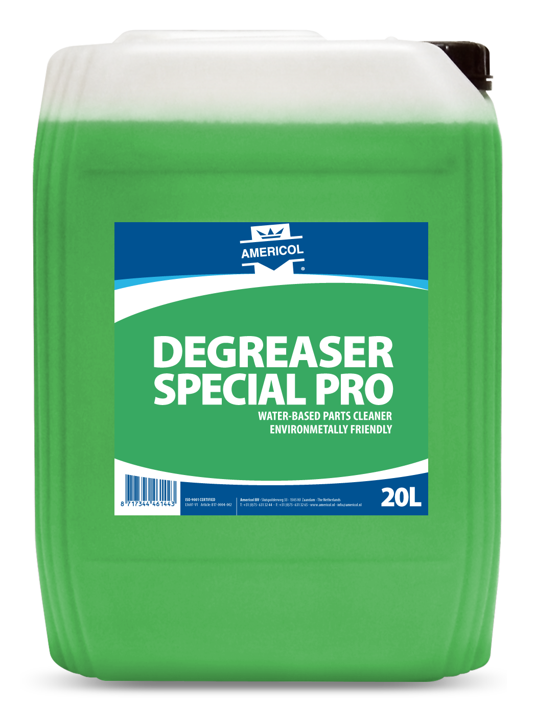 Degreaser Special Pro 20 L