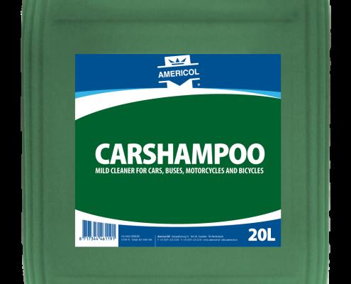 Carshampoo 20L