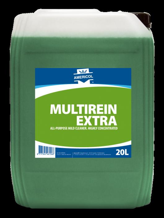 Multirein Extra 20L