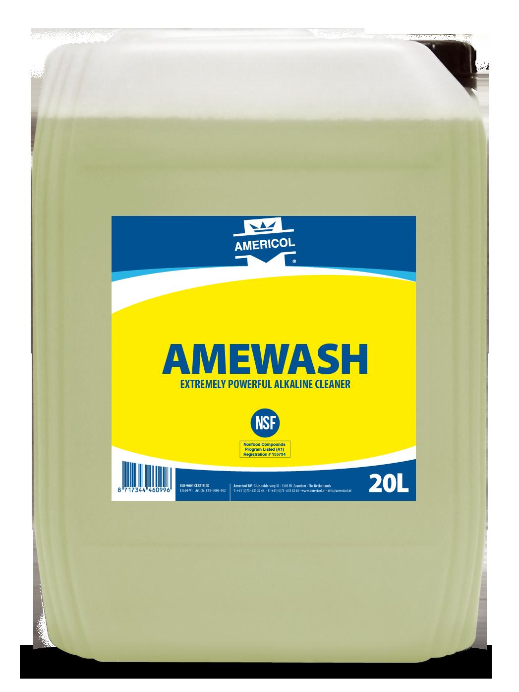 Amewash 20L