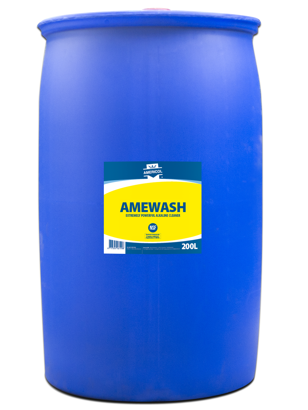 Amewash 200L