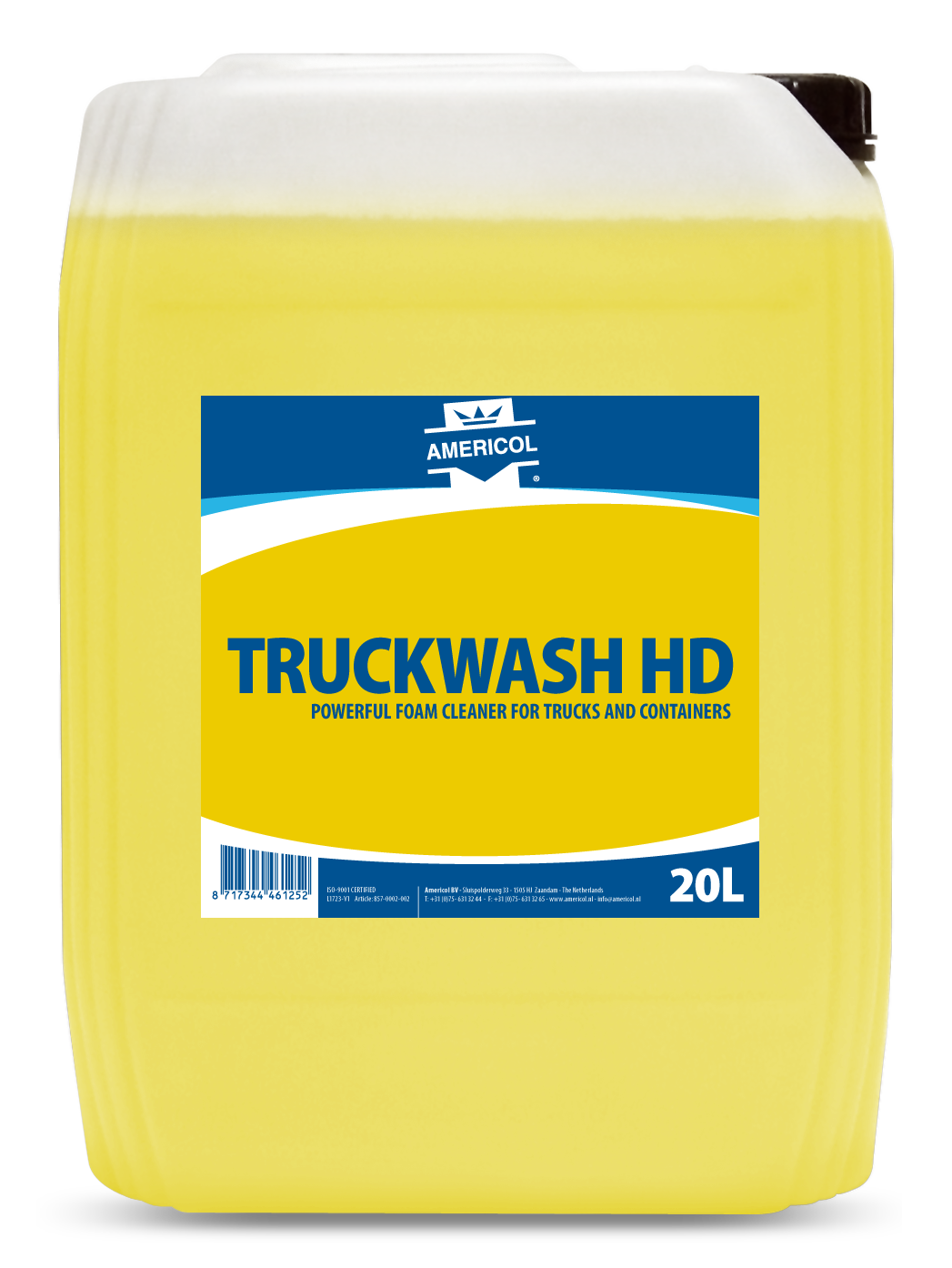 Truckwash HD 20L