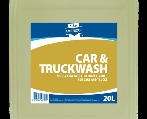 Car& Truckwash 20L