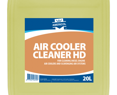 Air Cooler Cleaner HD 20 L