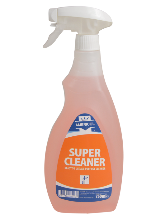 Super Cleaner 750 ml