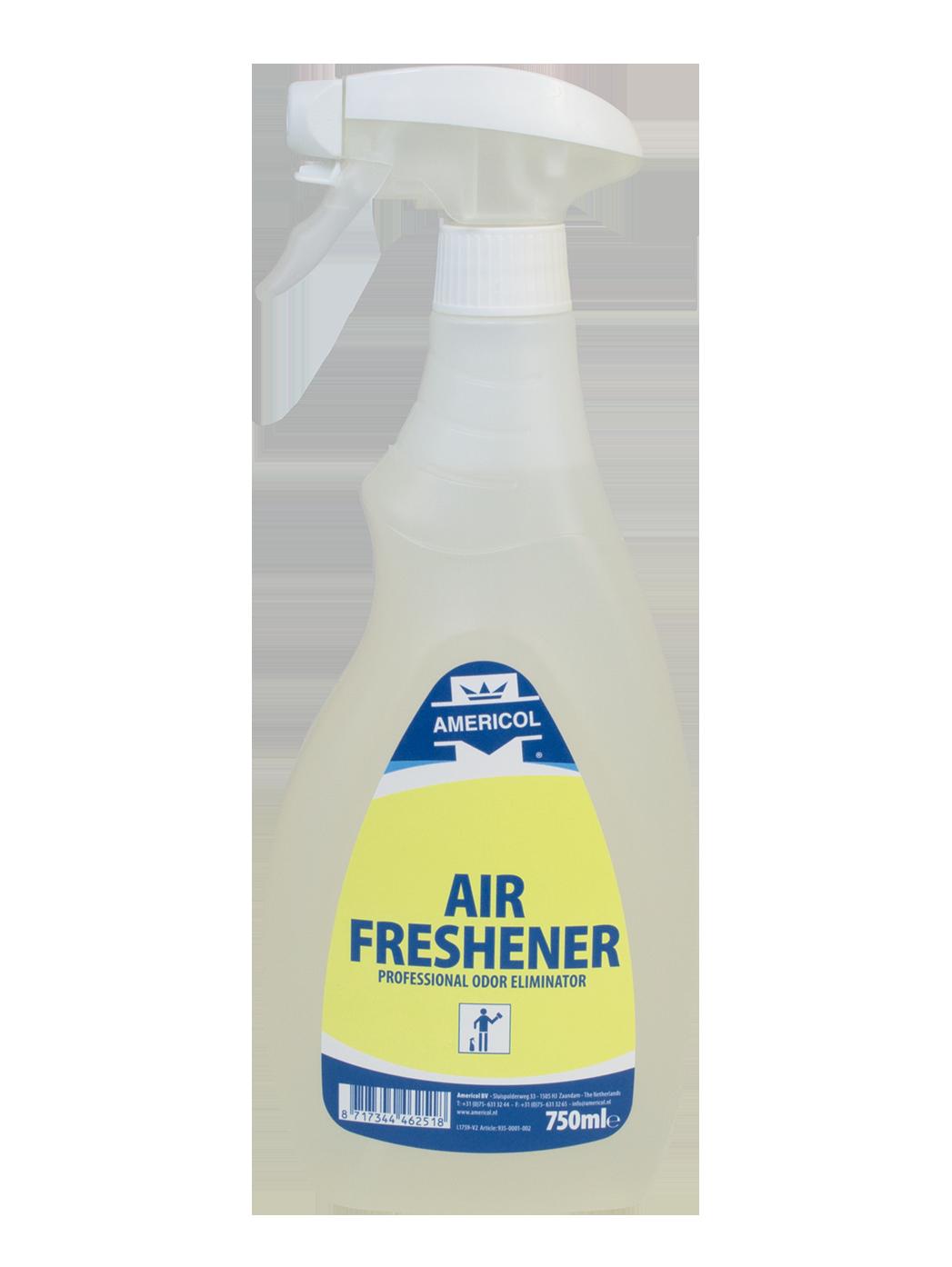 Air Freshener 750ml