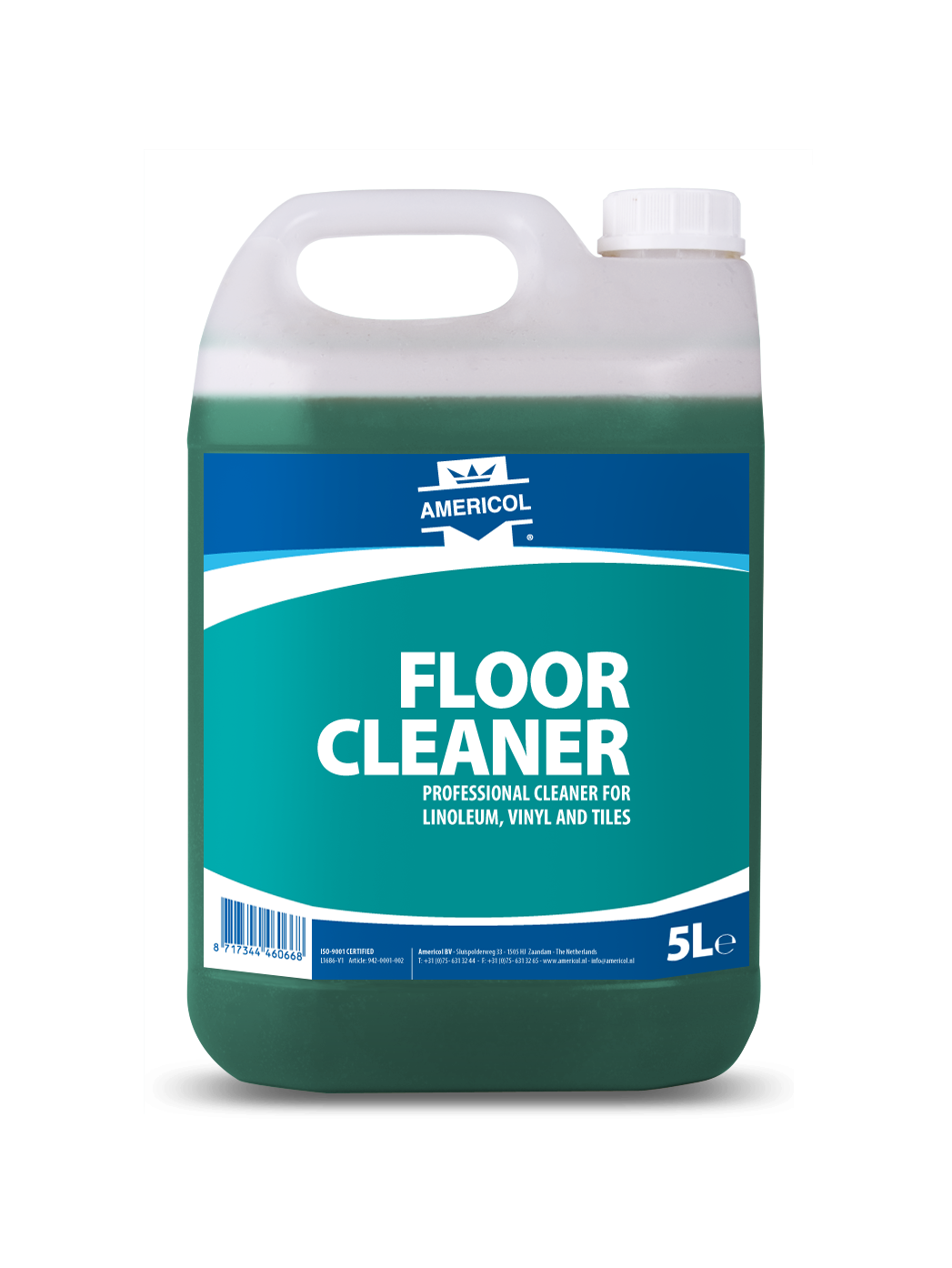 Floor Cleaner 5L