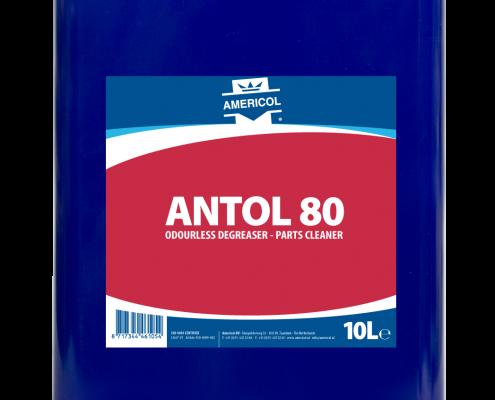 Antol 80 10L