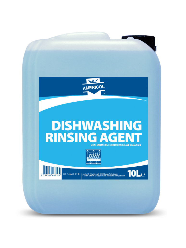 Dishwashing Rising Agent 10L
