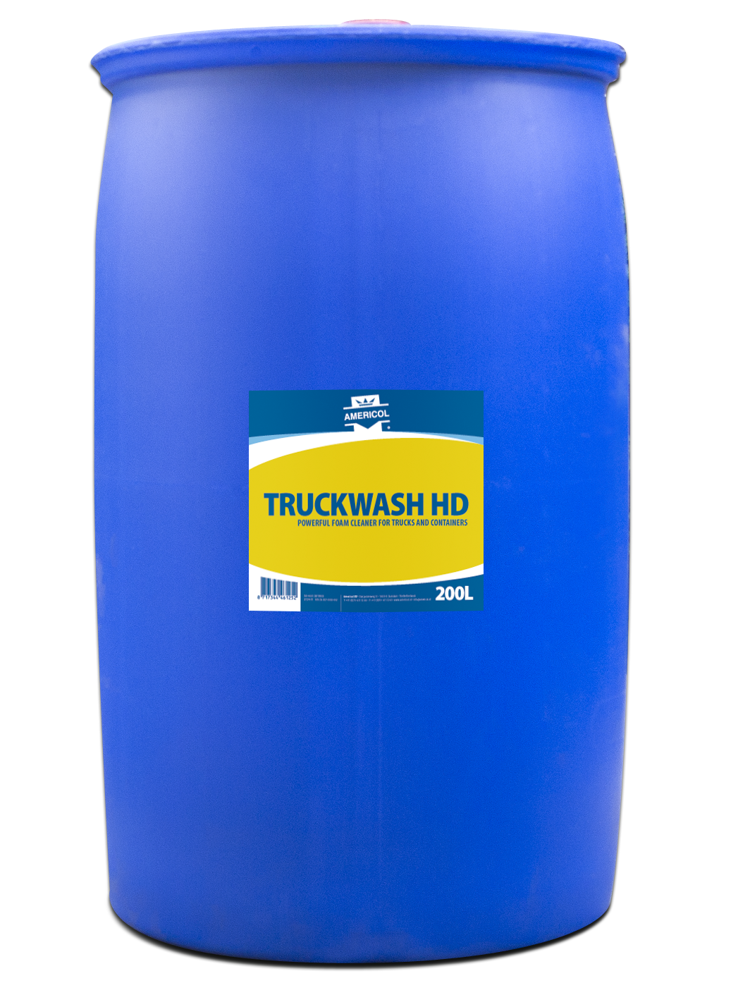 Truckwash HD 200L